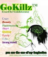 Gokilz Award